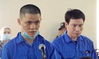 2 đối tượng vận chuyển gần 40kg ma túy qua biên giới nhận án tử hình