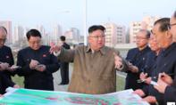Ông Kim Jong Un chỉ đạo xây 50.000 căn hộ mới cho dân