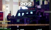 Xả súng tại quận Cam, bang California, 4 người tử vong