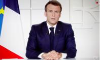Pháp phong toả toàn quốc lần thứ 3 vì dịch Covid-19
