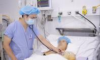 Bệnh nhân có khối u trong tim nguy cơ đột tử được cứu sống