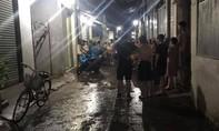 Thanh niên nghi ngáo đá mang hung khí vào tiệm tạp hoá đe doạ