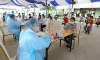 Campuchia ghi nhận 576 ca Covid-19 một ngày, phong toả một phần thủ đô