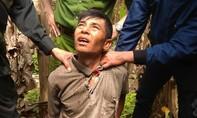 Bắt nghịch tử sát hại cha đẻ rồi bỏ trốn vào rừng, sau 5 giờ gây án