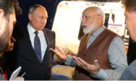 """Ấn Độ """"nhảy vào"""" vùng Viễn Đông của Nga cạnh tranh với Trung Quốc"""
