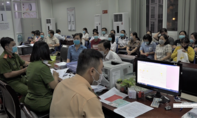 Công an TPHCM: Dồn toàn lực làm CCCD gắn chíp cho người dân