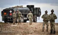 Mỹ tăng hiện diện quân sự ở Đức để đối phó Nga