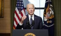 """Biden: """"Đã đến lúc chấm dứt cuộc chiến này"""""""