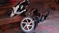 Sau tai nạn chết người ở Sài Gòn, 2 thanh niên liên quan chạy khỏi hiện trường