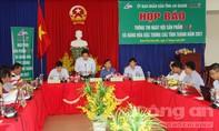 Ngày hội OCOP của An Giang có 24 tỉnh, thành tham gia với 150 gian hàng