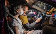 Hãng xe công nghệ Be có khu vực đón khách riêng ở sân bay Tân Sơn Nhất