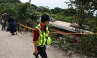 Loạt ảnh tai nạn tàu hỏa thảm khốc ở Đài Loan, ít nhất 54 người thiệt mạng