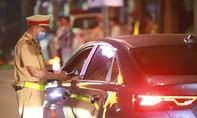 Gần 30.000 tài xế vi phạm nồng độ cồn và ma túy, bị phạt 100 tỷ đồng