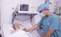 'Thập tử nhất sinh' do vỡ phình động mạch chủ ngực