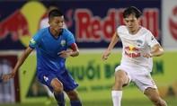 HAGL thắng An Giang 2-1 ở vòng loại Cup Quốc gia