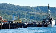 Thời khắc quyết định đối với chiến dịch cứu hộ tàu ngầm Indonesia