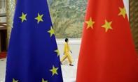 """EU cáo buộc Trung Quốc """"gây nguy hiểm cho hòa bình"""" ở Biển Đông"""