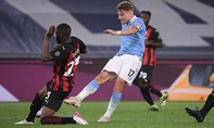 "Clip Lazio ""hủy diệt"" AC Milan 3-0"