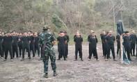 Giao tranh nổ ra ở Myanmar gần biên giới Thái Lan