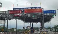 Phí đường bộ hầm Hải Vân tăng kịch khung, cao nhất 280.000 đồng/lượt