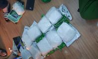 Đường dây ma túy lớn từ Campuchia về Sài Gòn: Bắt 3 đối tượng