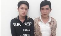 Cặp đôi từ Sài Gòn xuống Bến Tre giật dây chuyền mua ma túy