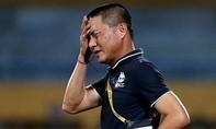 CLB Hà Nội thay HLV Chu Đình Nghiêm sau chuỗi trận bết bát