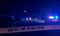 Xả súng ở bang North Carolina, ít nhất 4 người chết