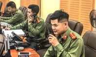 Liên tục các cuộc gọi quấy rối Tổng đài 113, 114