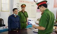 Bắt giam Tổng giám đốc trộm cắp sà lan của đối tác