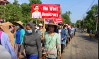 Nga cảnh báo các lệnh trừng phạt Myanmar có thể dẫn đến nội chiến