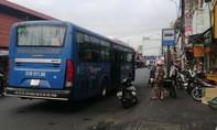 Xôn xao nữ nhân viên xe buýt ở Sài Gòn từ chối phục vụ người khuyết tật
