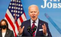 Biden ủng hộ việc tăng thuế suất doanh nghiệp từ 21% lên 28%