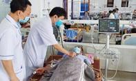 Cứu thành công bệnh nhân bị ngộ độc thuốc tê hiếm gặp