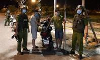 Nổ súng ngăn chặn 30 thanh niên mang hung khí đi hỗn chiến