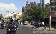 Thanh niên trộm xe ở Sài Gòn, rút dao chống trả vẫn không thoát