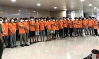 Trục xuất 52 người nước ngoài nhập cảnh trái phép vào TPHCM