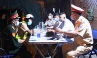 Bài 2: Bảo đảm an ninh cho ngày hội toàn dân tham gia bầu cử