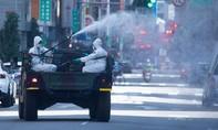 Đài Loan từ thành công chống dịch thành nơi bùng dịch Covid-19
