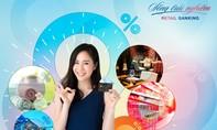 Trả góp lãi suất 0% cho mọi giao dịch thanh toán qua thẻ tín dụng VietinBank