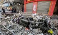 """Lệnh ngừng bắn vẫn còn rất """"xa vời"""" ở Gaza"""