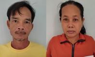 Cặp vợ chồng bắt trói con nợ để buộc trả tiền
