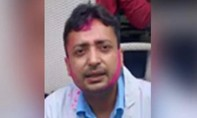 Bác sĩ Ấn Độ tự tử do trầm cảm vì điều trị bệnh nhân nCoV quá tải