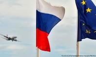 Nga ban hành lệnh cấm nhập cảnh với 8 quan chức cấp cao EU