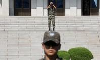 """Triều Tiên chỉ trích chính sách của Mỹ là """"thù địch"""", thề đáp trả"""