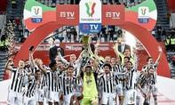 Juventus hạ Atalanta, lần thứ 14 đoạt Cup Italy