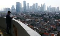 Dân thủ đô Indonesia kiện chính quyền vì sống trong bầu không khí ô nhiễm