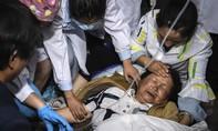Động đất liên hoàn ở Trung Quốc, ít nhất 3 người chết
