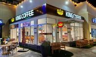 TNI King Coffee khai trương quán cà phê đầu tiên tại Hoa Kỳ