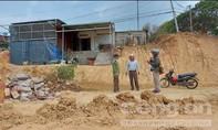 Sau phản ánh của Báo Công an TPHCM, Kon Tum chi hơn 2,8 tỷ để di dời dân